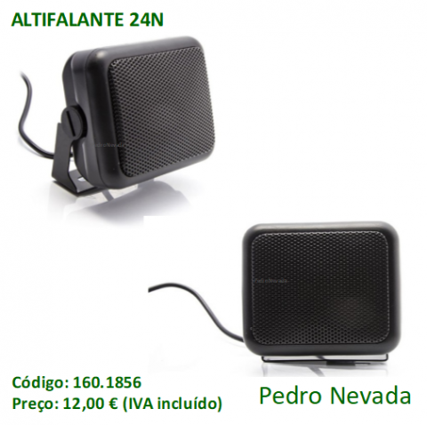ALTIFALANTE 24N - Pedro Nevada