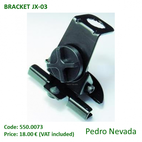 BRACKET JX-03 - Pedro Nevada